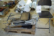6 pieces. chairs (Auction 438 #