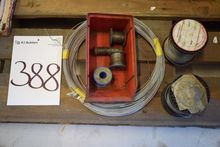 Various wires for welding / sol