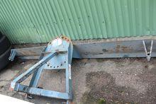 A scraper blade Rational 3000 m