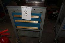 Drawer Section on wheels Bott (