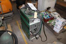 Electrode, Migatronic cable (Au