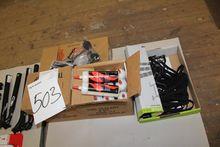 Box with Airlock Tire Sealant +
