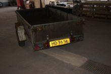 Used Variant 500 kg