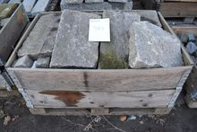 Red granite curbs (Auction 447