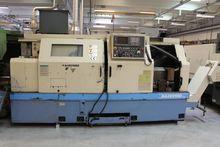 CNC lathe Dainichi F35x 1250 bo