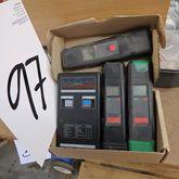 Moisture meters (Auction 458 #0