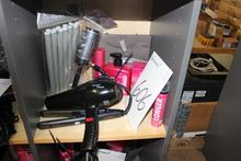 Hairdryer Moser Protect and str