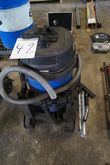 Nilfisk Alto vacuum cleaner mod