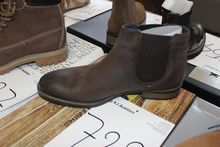Mens Boots marked. Canguro str.