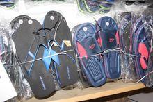 14 pairs Men sandals / flip-flo