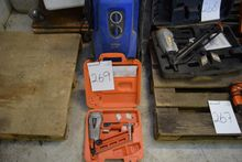 Paslode nailer 32 to 63 mm. Def