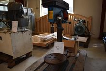 Drill press (Auction 464 #0371)