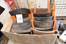 12 pcs. chairs (Auction 464 #05