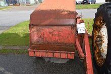 Used Forage harveste