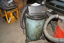 Industrial vacuum cleaner KEW 5