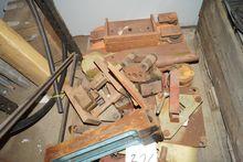 Palle emd various press tools,