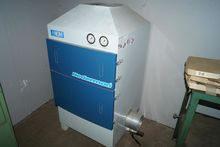 Welding suction box Nederman (A