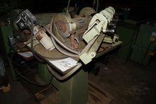 Grinding machine, Iseli (Auctio