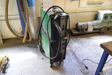 Co² welder, mrk. Migatronic 350