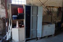 1 piece wardrobe cabinet + clos