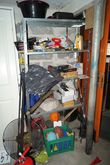 Bookcase of toys. - Auction 480