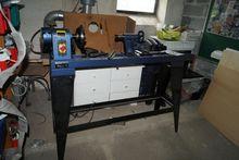 Wood lathe 220 volts. Maximum w