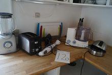 Miscellaneous Electric kitchen