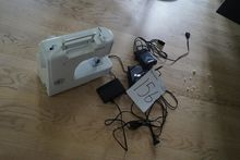Singer sewing machine. - Auctio