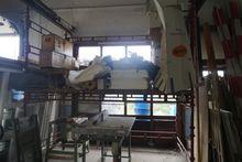 Haki scaffolding straight slide