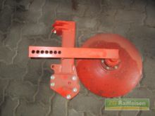 Used Maschio Randsch