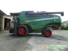 Used 2014 Fendt 6335