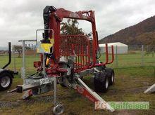 2014 Schlang & Reichart SR 950