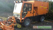 2001 Ladog G129