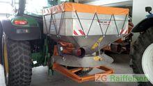 2012 Hydrac Streuer CL 750