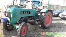 Used 1961 Fendt Gebr