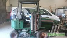 Used Ransomes 350D i