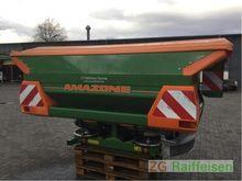 2012 Amazone ZAM 2501 Profis