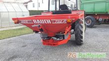 Used 2002 Rauch MDS