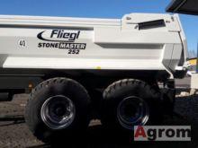 Fliegl Stonemaster252