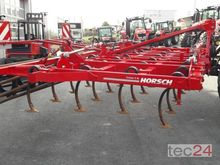 Used Horsch Cruiser