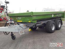 Fliegl TMK 130 S