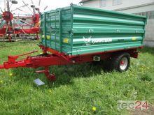 Farmtech EDK 5023