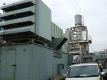 1.Used gas turbine generator po