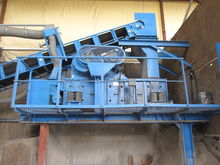 Used Crusher Factory