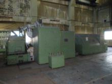 148.Used steam turbine HITACHI