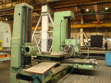 Used UNION BFT 125/I