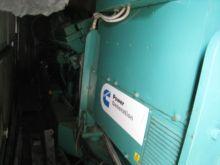 Used 2003 171.CUMMIN