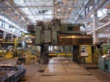 Used SM-0036 CNC PLA