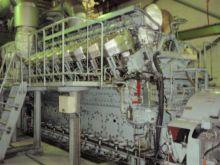 2002 Niigata 16V32CLX