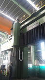 Niles CNC Vertical Turning-mill